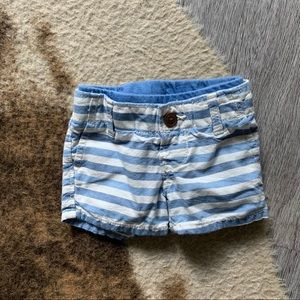 5 items for $30 Baby gap shorts